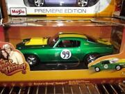 1:18 Diecast Cars Camaro