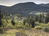7250 Hitchcock Rd, Vernon BC - 37.71 Acre Foothills Development!