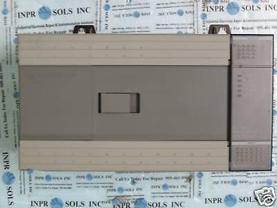 Allen Bradley 1747-l40l Slc 500 Processor Unit 40 Io