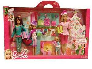 Christmas Barbie | eBay