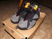 Air Jordan 7 Bordeaux Size 11