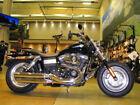 Harley-Davidson Dyna Black 2013