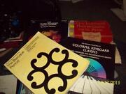 Piano Music Books Lot
