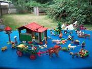 Playmobil Farm