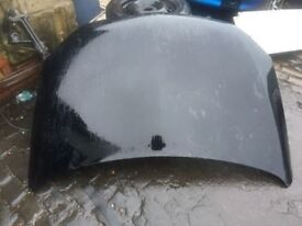 BLACK CORSA C BONNET Z20 PAINT CODE