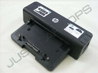 HP Compaq VB042AV VB044AV 575324-002 Basic Dock Docking Station Port Replicator