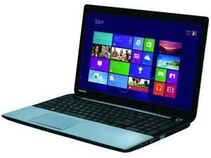 TOSHIBA S50 Quad Core i7 3.4GHz 8GB 1TB GeForce 730M 2GB + Blu-Ray