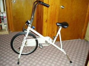 Exercise Bike Recumbent Schwinn Proform Upright Ebay