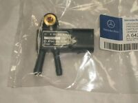 Genuine Mercedes-Benz DPF Pressure Sensor (A6429050100) BRAND NEW FROM MERCEDES - £30 ONO QUICK SALE