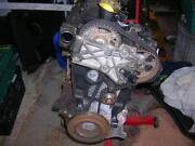 Renault 1.5 DCI Engine