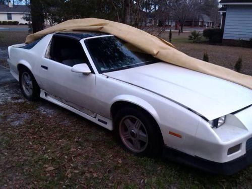 1991 Camaro  eBay