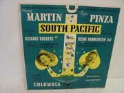 Martin Pinza South Pacific