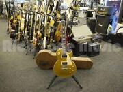 Les Paul Gold Top