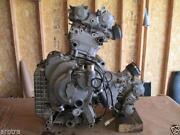 Ducati 748 Engine
