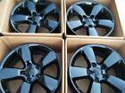 Dodge Factory Wheels