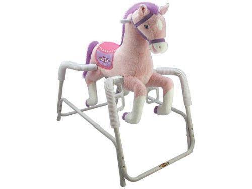 Pink Rocking Horse Ebay