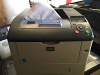 EcoSYS FS-3920DN Mono Laser Printer