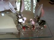 Murano Glass Rabbit