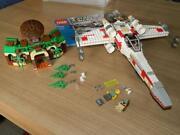 Lego Star Wars X-wing