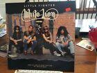 White Lion Metal Vinyl Records