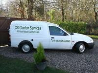 CS Garden Services - Wimlsow - Hale - Altrincham - Sale - Rubbish Removal Service Available