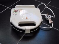 Brand New Electrical Toasted Sandwich Maker- ideal Mother's Day gift