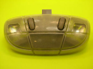Ford Taurus Dome Light 2004 2005 2006 2007 2008