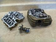 Honda TRX 250x Engine