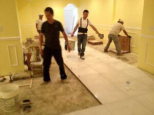 Home Renovations - Basement Remodeler