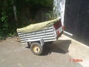 Used Car Trailers Spares
