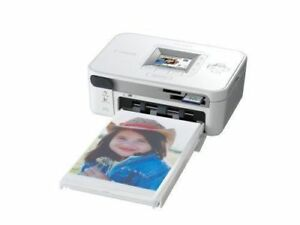 Canon Selphy CP740 Photo ink Printer.
