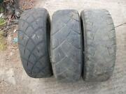 Rally Tyres