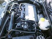 Saab 2.0 Turbo Engine