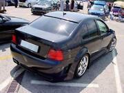 VW Jetta Roof Spoiler