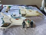 Space Shuttle Toy
