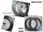 Used Carbon Wheelset