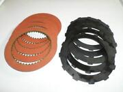 Powerglide Clutches