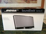 Bose SoundDock 2