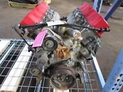 V10 Engine