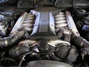 BMW V12 Motor
