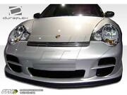 Porsche Boxster Body Kit