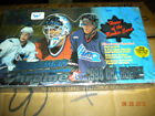 Bowman Chrome Bowman Box Hockey Trading Cards
