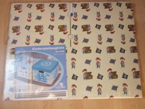aufbewahrungsbox karton boxen ebay. Black Bedroom Furniture Sets. Home Design Ideas