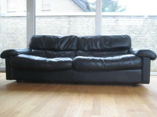 sofa designklassiker sofas sessel ebay. Black Bedroom Furniture Sets. Home Design Ideas