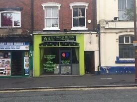*B.C.H*-Commercial Shop-High Street, BRIERLEY HILL-Walking Distance To Merry Hill Shopping Center