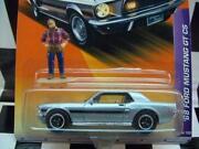Matchbox Mustang