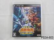 Super Robot Wars PS3