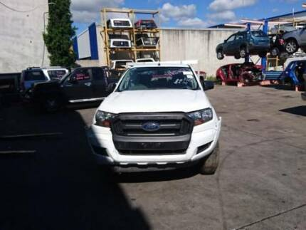 FORD RANGER AUTO VEHICLE WRECKING PARTS 2016 (VA02027) Brisbane South West Preview