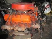 Olds 425 Engine