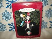 Hallmark Cat Ornaments